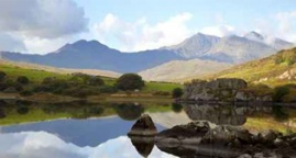 Conquer Three Peaks in one incredible challenge!
