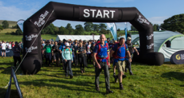 TrekFest - The Peaks is back for 2018!