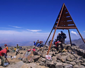 Mt Toubkal Trek