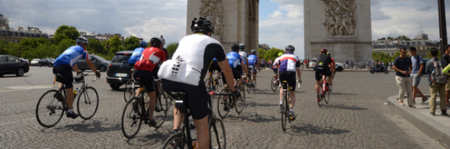 Why You Should Join Us on Our London to Paris - Tour de France Finale!