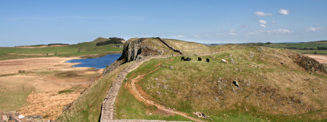 How Long Does It Take to Walk Hadrian's Wall?