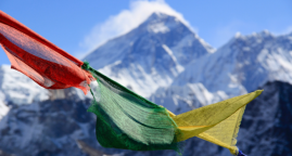 How to Prepare for Your Everest Base Camp Trek