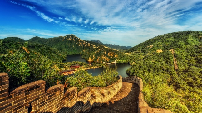 How Long Does It Take to Trek the Great Wall of China?