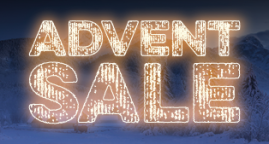 Advent Sale