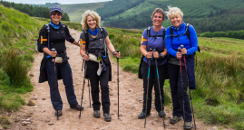 How Long is the Yorkshire Three Peaks Challenge?