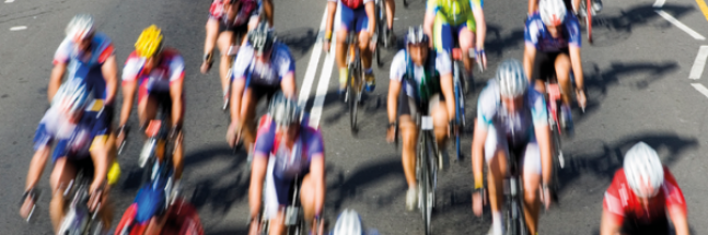 Cycle London to Paris and witness the Tour de France live in 2020!