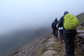 Three Peaks Challenge Top Tips