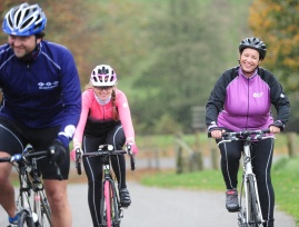UK Cycle Challenges to Conquer This Year