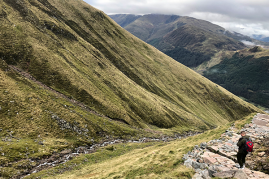 Best Walks in the UK to Challenge Yourself!